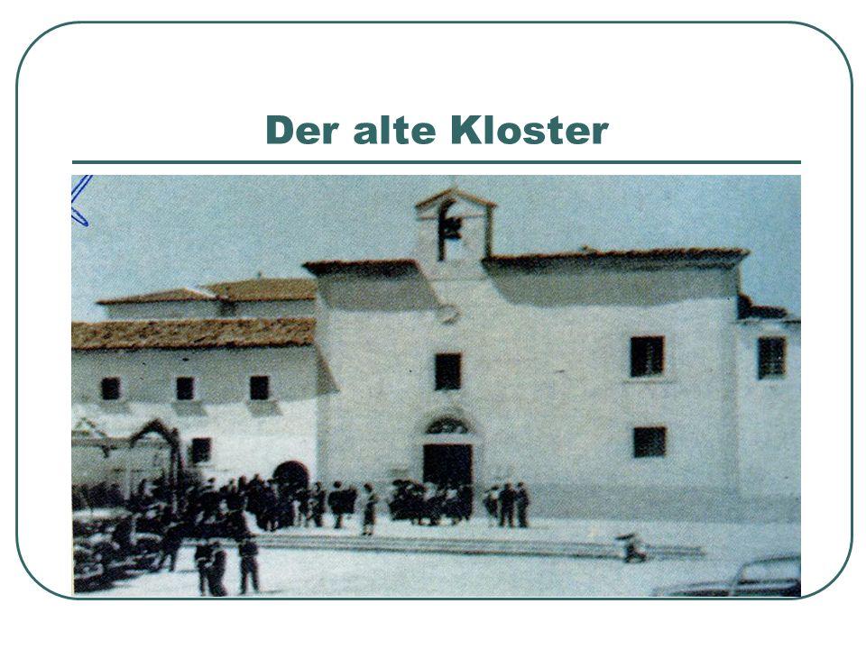 Der alte Kloster