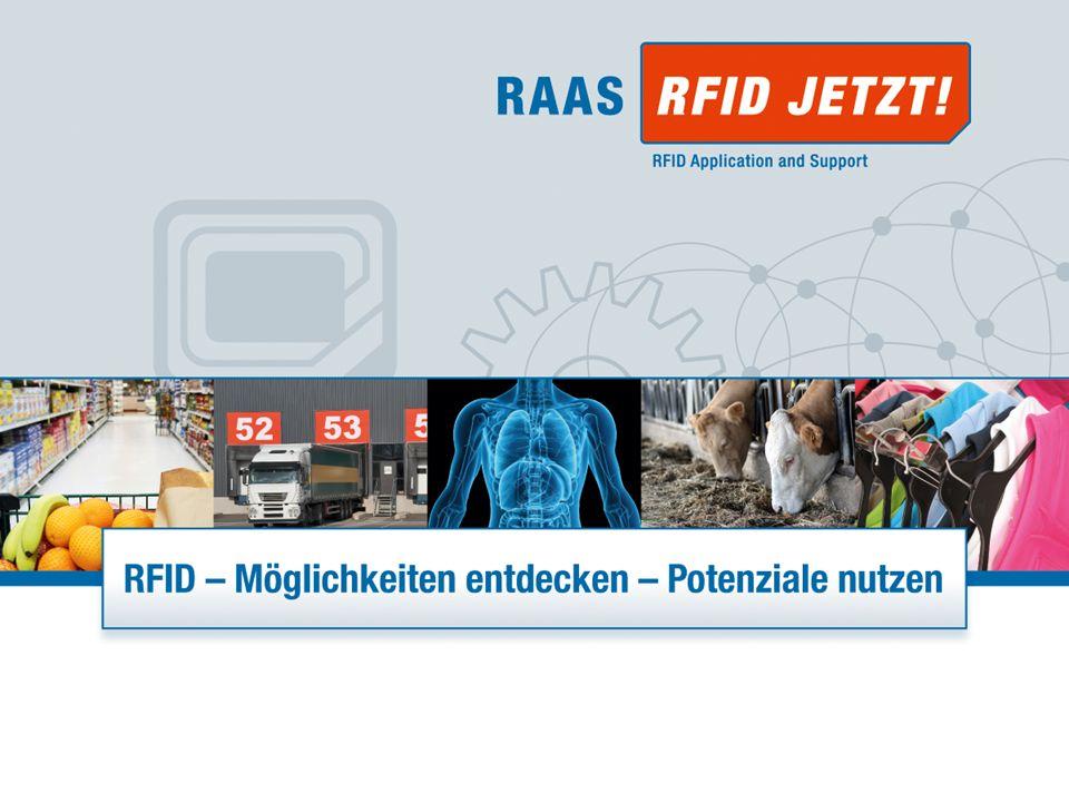 'RAAS RFID JETZT!' · Name Nachname · Institution