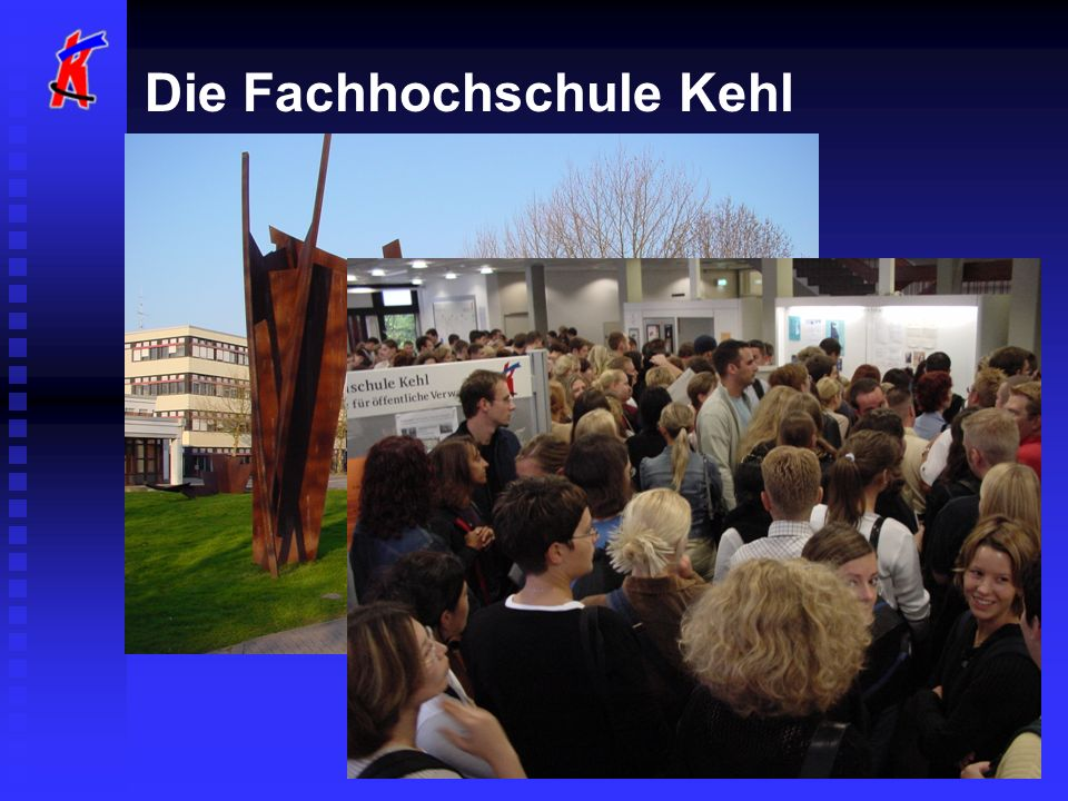 Die Fachhochschule Kehl