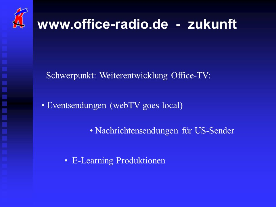www.office-radio.de - zukunft