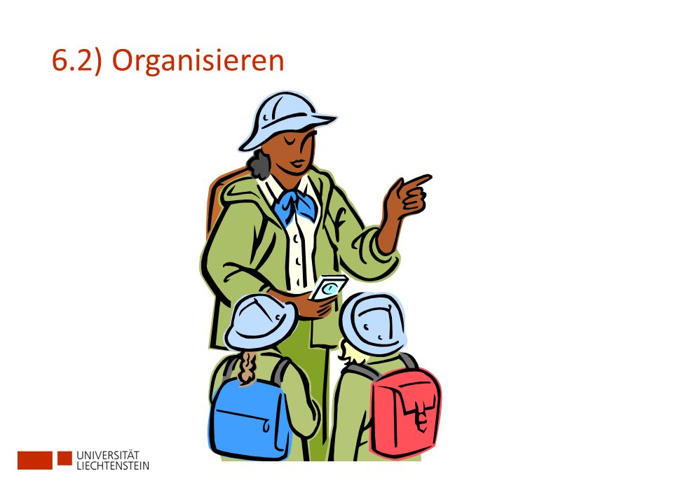 6.2) Organisieren 10