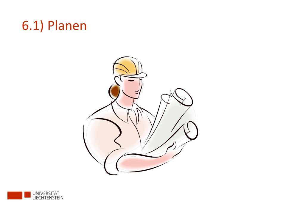 6.1) Planen 9