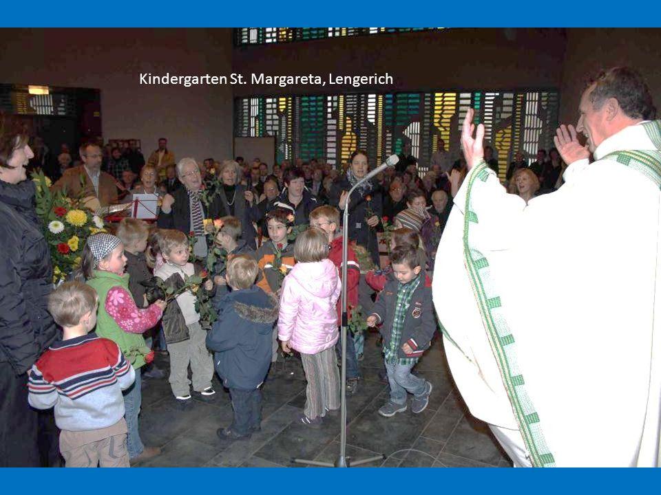 Kindergarten St. Margareta, Lengerich