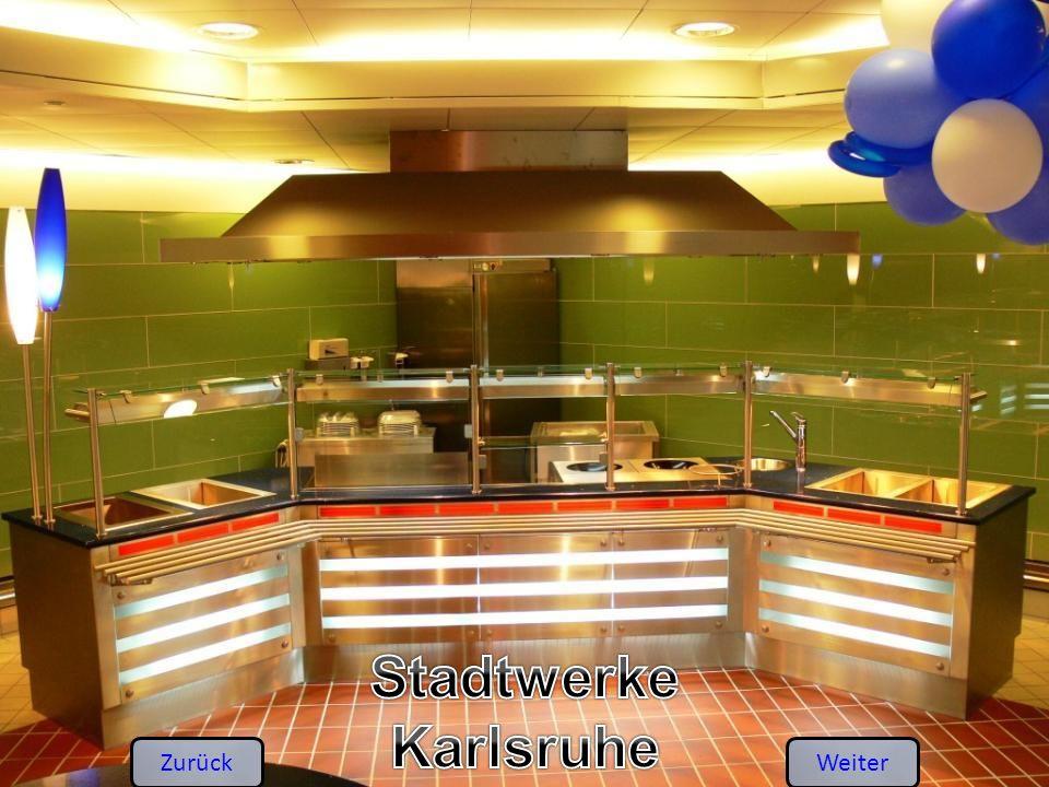 Stadtwerke Karlsruhe Zurück Weiter