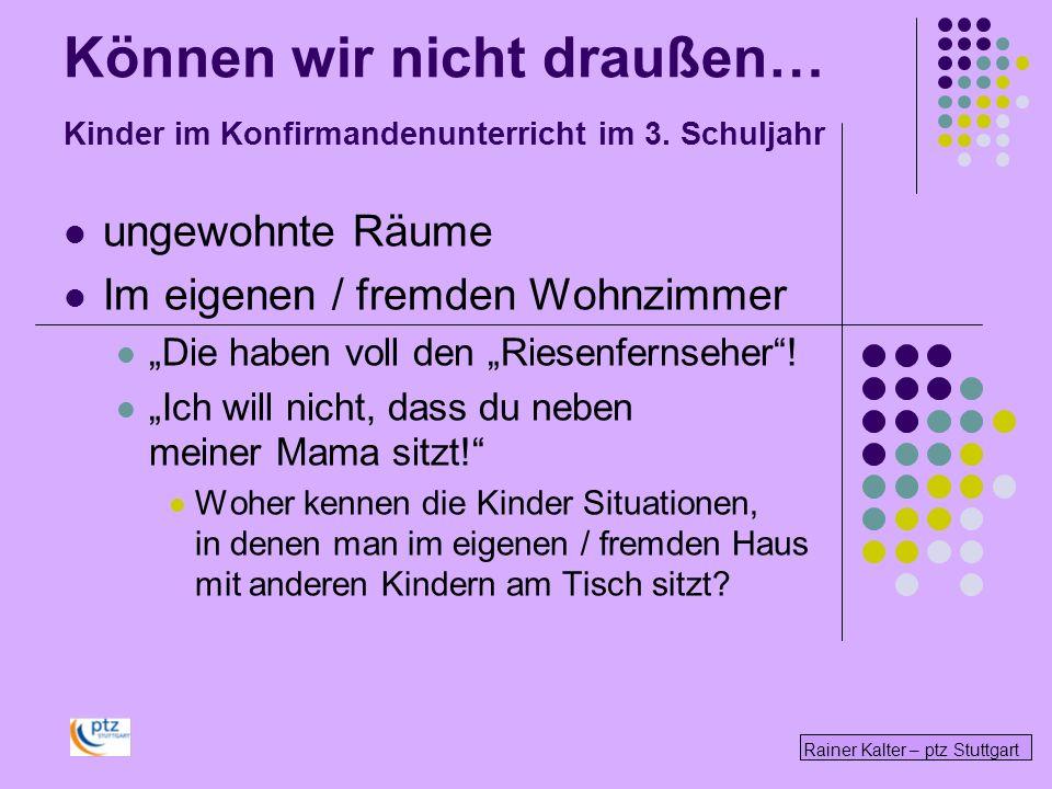Rainer Kalter – ptz Stuttgart