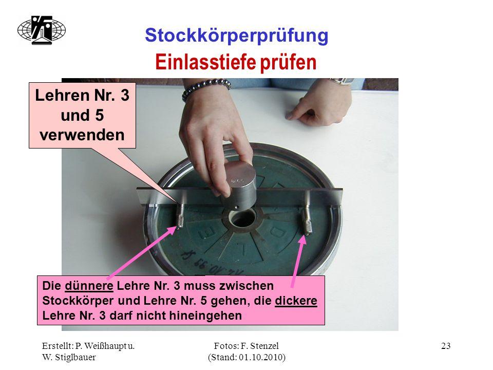 Fotos: F. Stenzel (Stand: 01.10.2010)