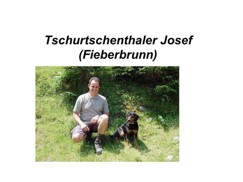 Tschurtschenthaler Josef (Fieberbrunn)