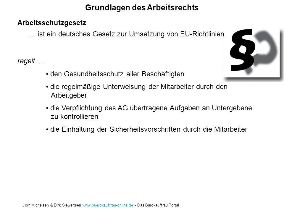 … ist ein deutsches Gesetz zur Umsetzung von EU-Richtlinien.
