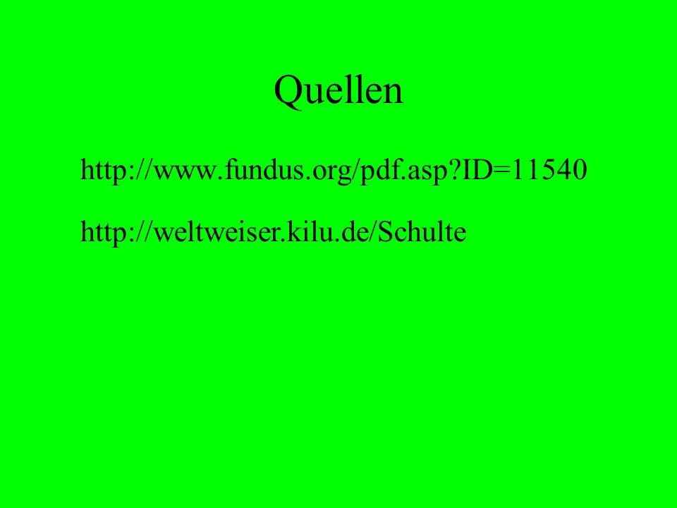 Quellen http://www.fundus.org/pdf.asp ID=11540