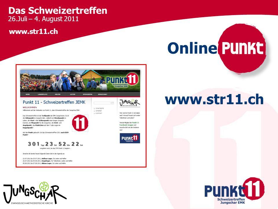 Online www.str11.ch