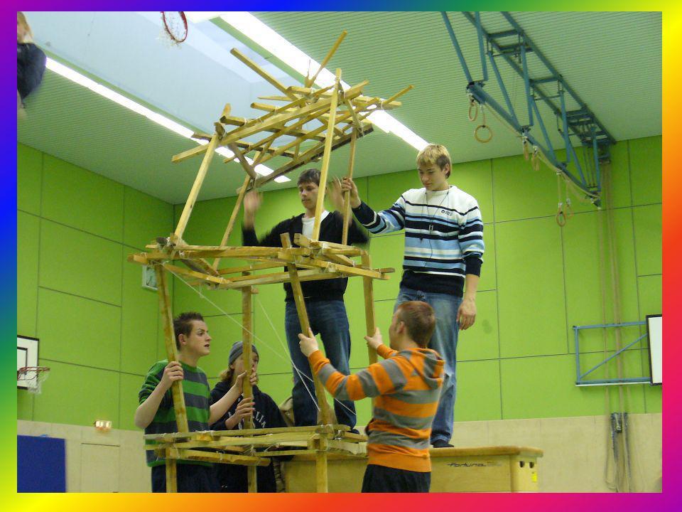 Turmbau zu Herchen