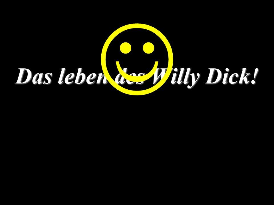 Das leben des Willy Dick!
