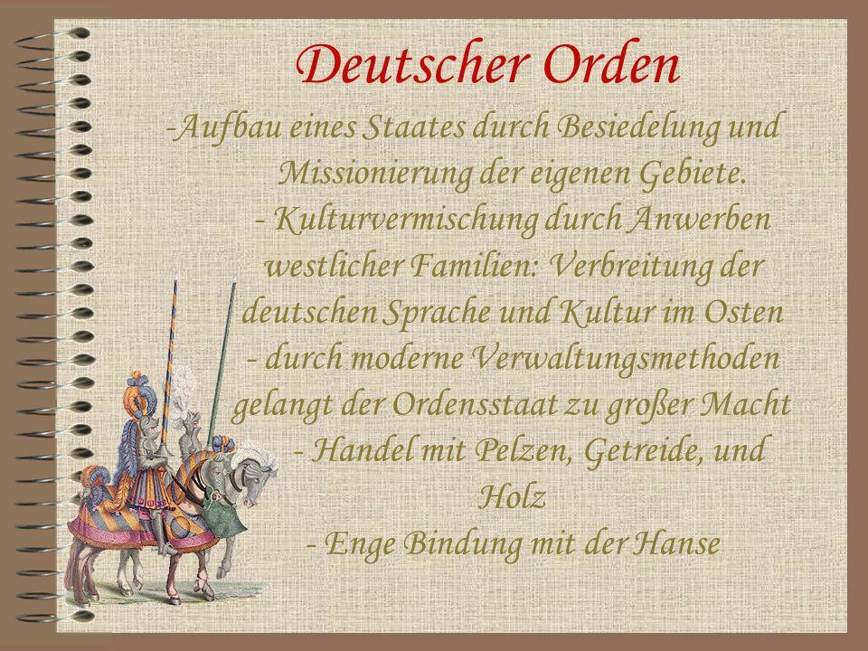 Deutscher Orden