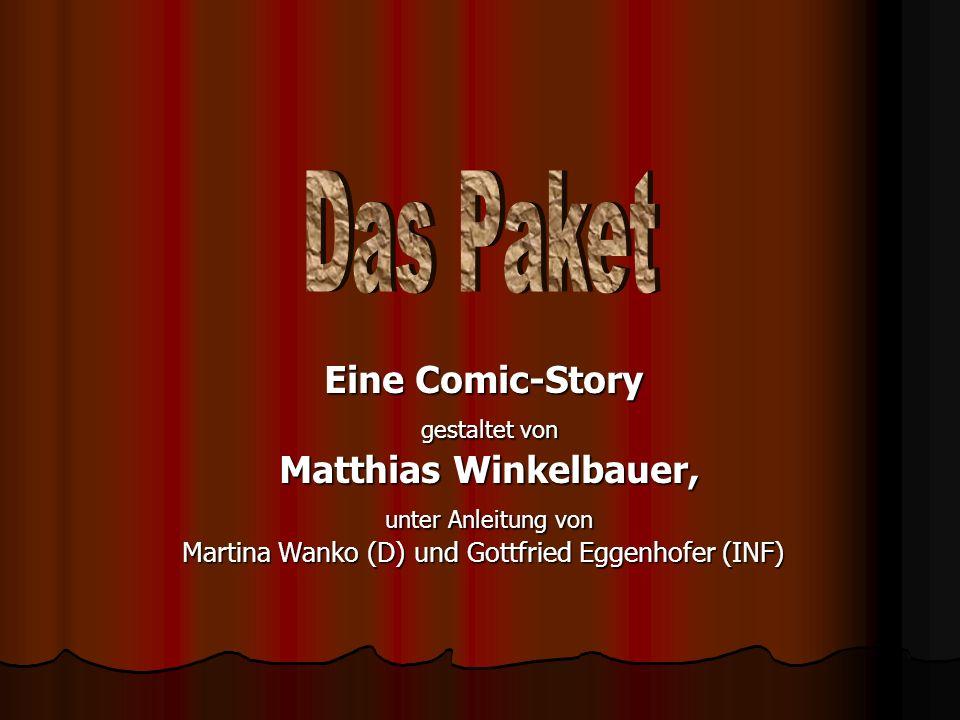 Martina Wanko (D) und Gottfried Eggenhofer (INF)