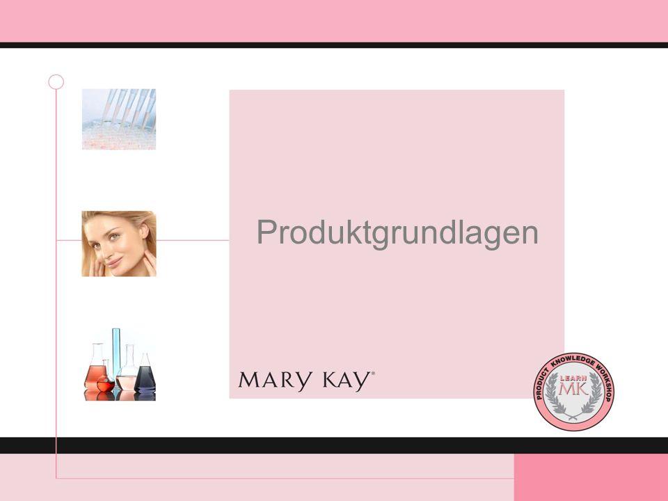 Produktgrundlagen Zielgruppe: