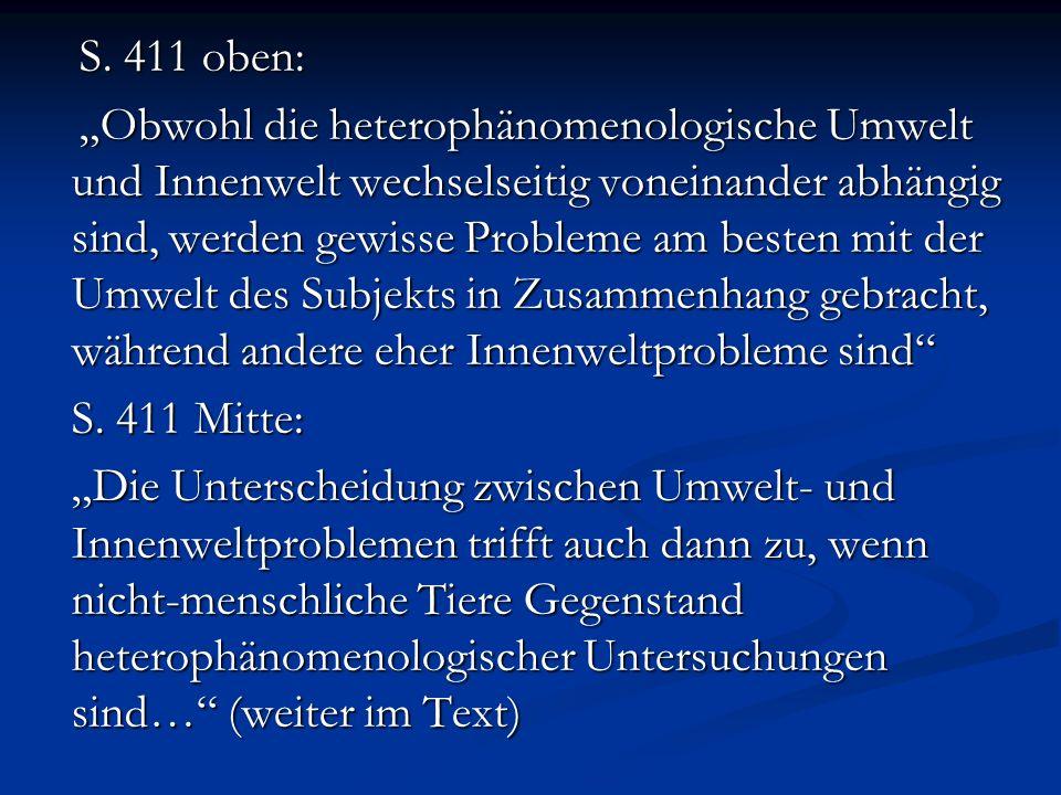 S. 411 oben: