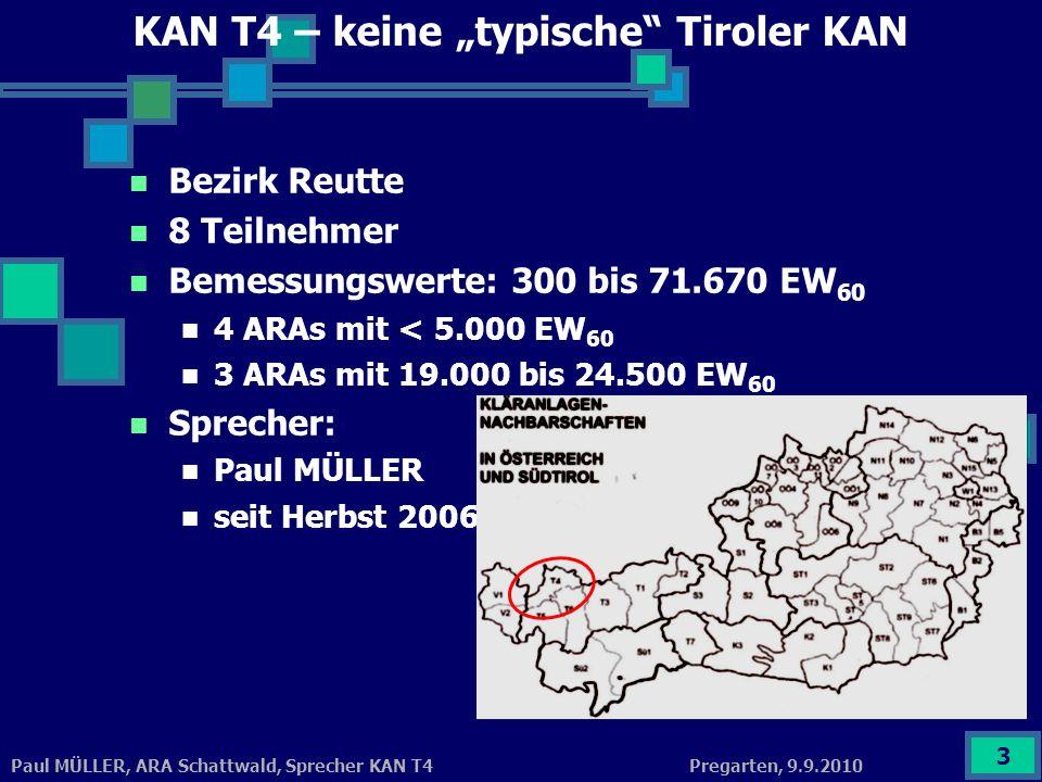 """KAN T4 – keine """"typische Tiroler KAN"""