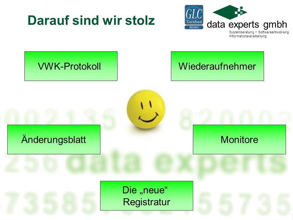 """Die """"neue Registratur"""