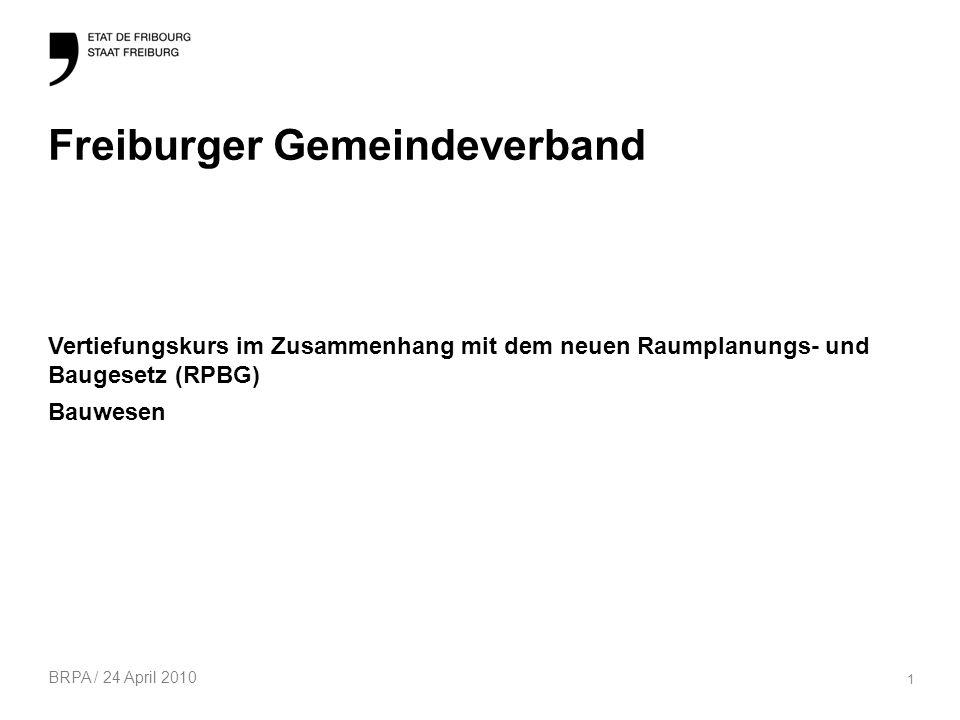 Freiburger Gemeindeverband