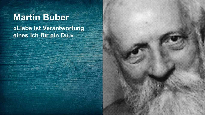 Martin Buber Seiteneinblender