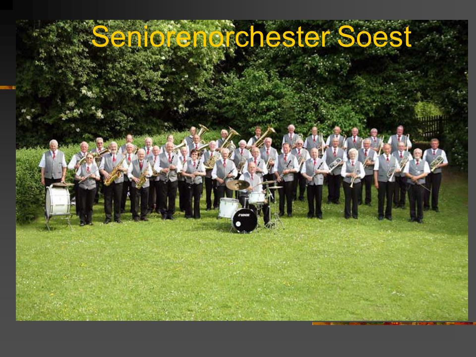 Seniorenorchester Soest