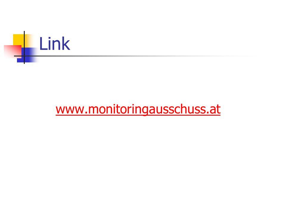 Link www.monitoringausschuss.at
