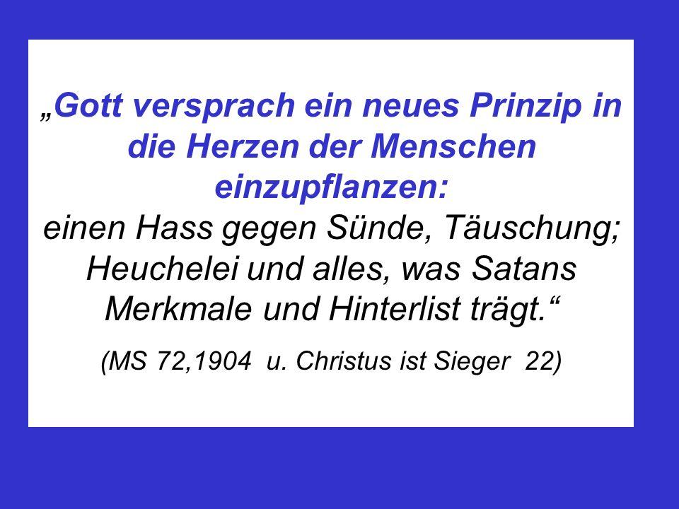 (MS 72,1904 u. Christus ist Sieger 22)