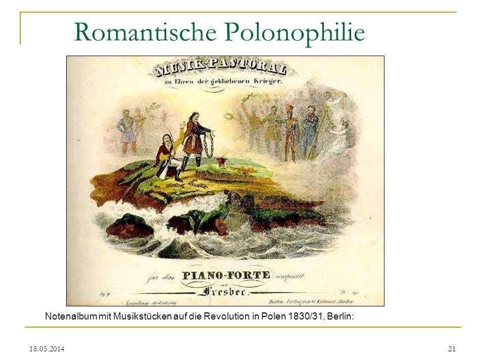 Romantische Polonophilie