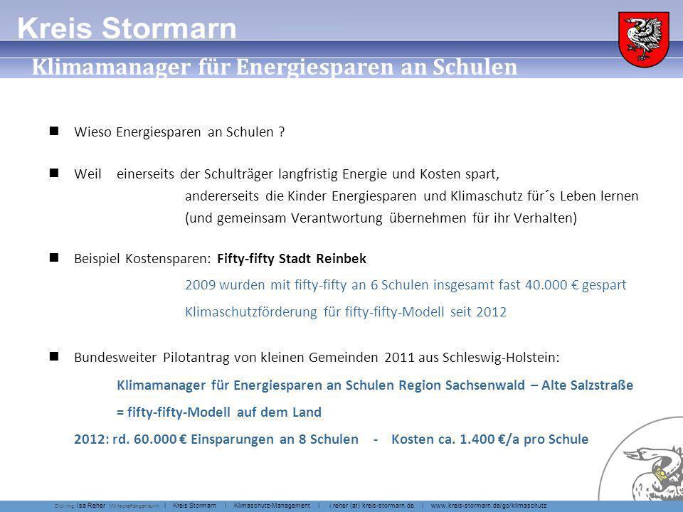 30.11.11 Energie + Klimaschutz - Kommunen