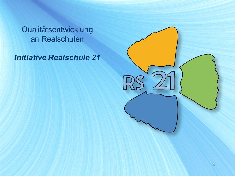 Initiative Realschule 21