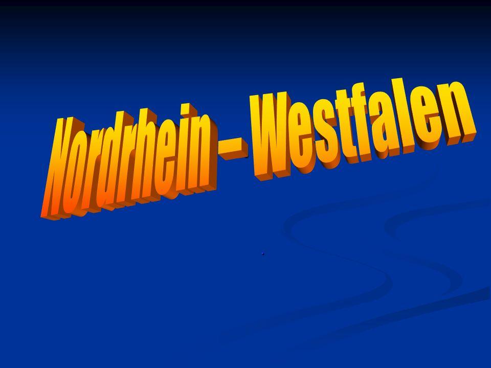 Nordrhein – Westfalen . .