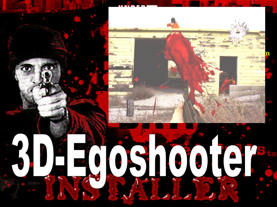 3D-Egoshooter