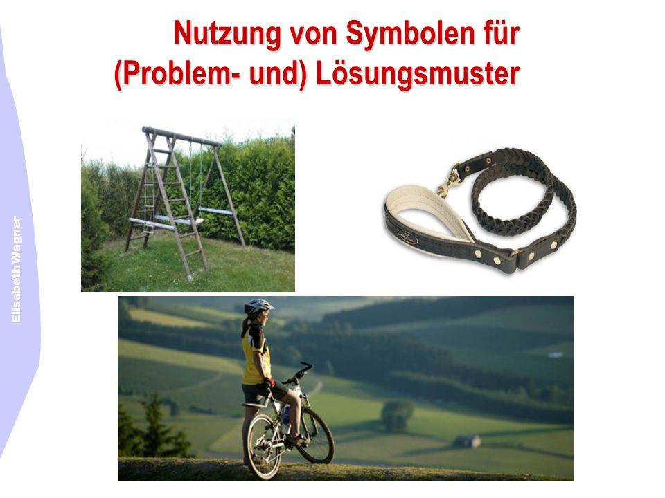 Nutzung von Symbolen für (Problem- und) Lösungsmuster