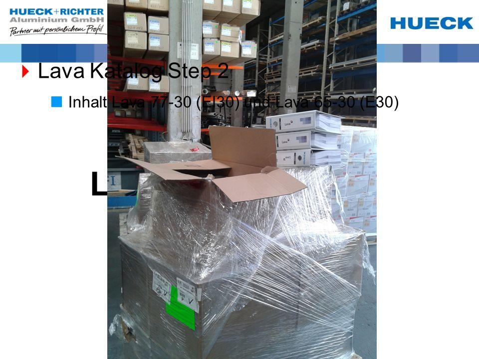 Lava 77-30 (EI30) Lava Katalog Step 2 Lava 77-30 (EI30)