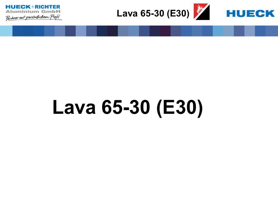 Lava 65-30 (E30) Lava 65-30 (E30)