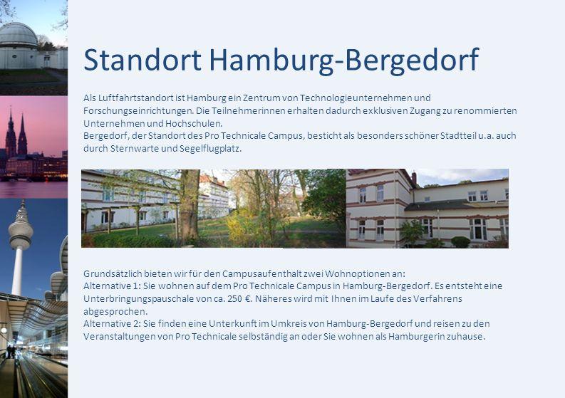 Standort Hamburg-Bergedorf