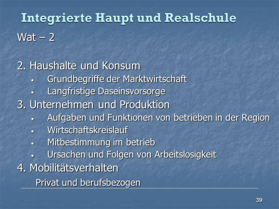 3. Unternehmen und Produktion