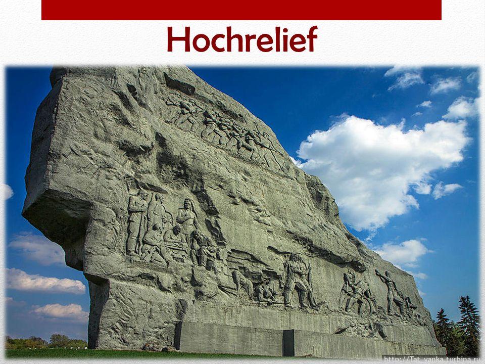 Hochrelief