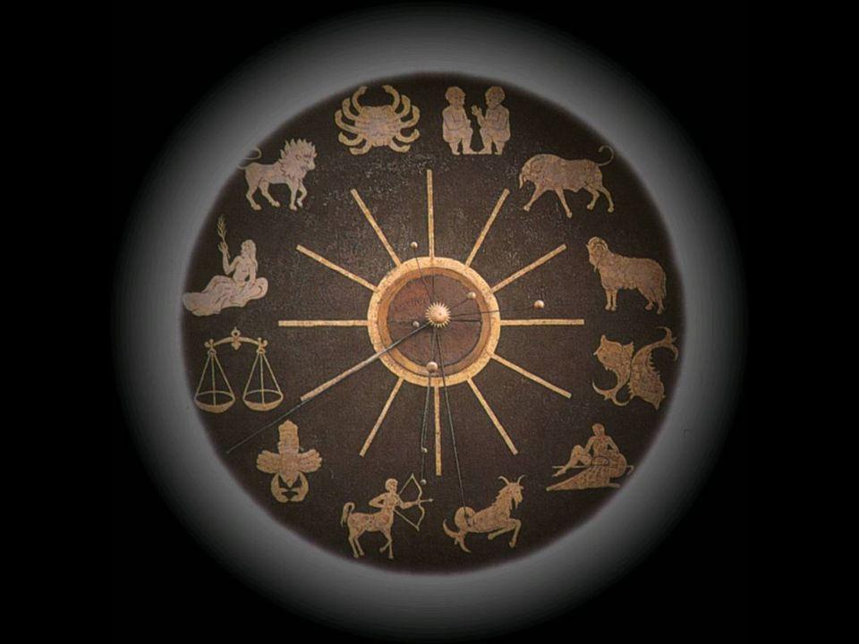Die Astronomie erbrachte eine. grundlegende. Kenntnis, ohne die. die Entwicklung. der Astrologie nicht.