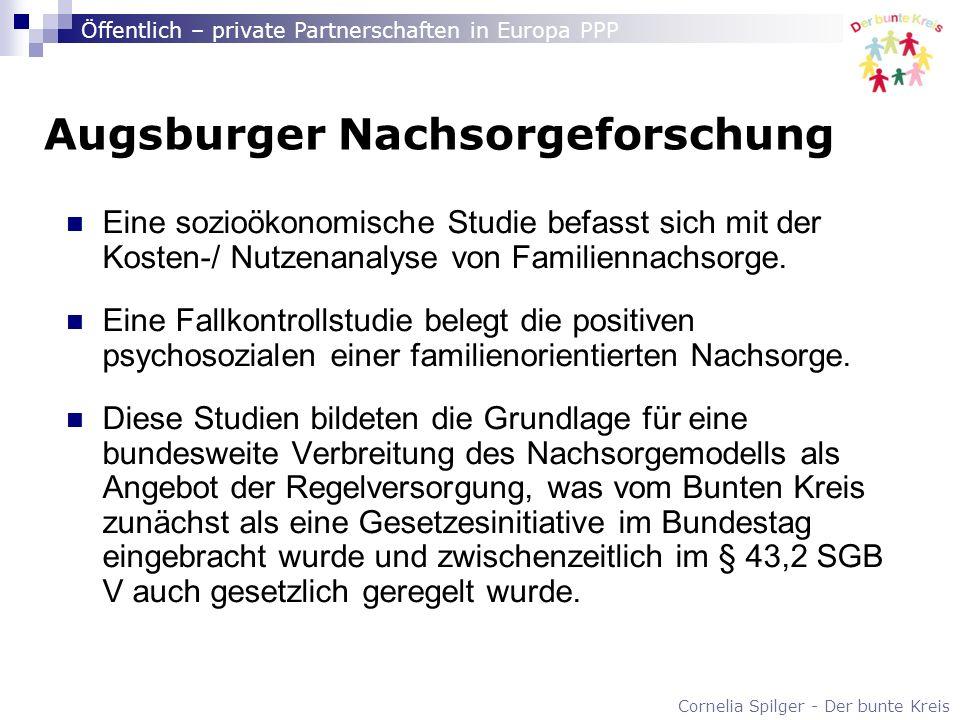 Augsburger Nachsorgeforschung