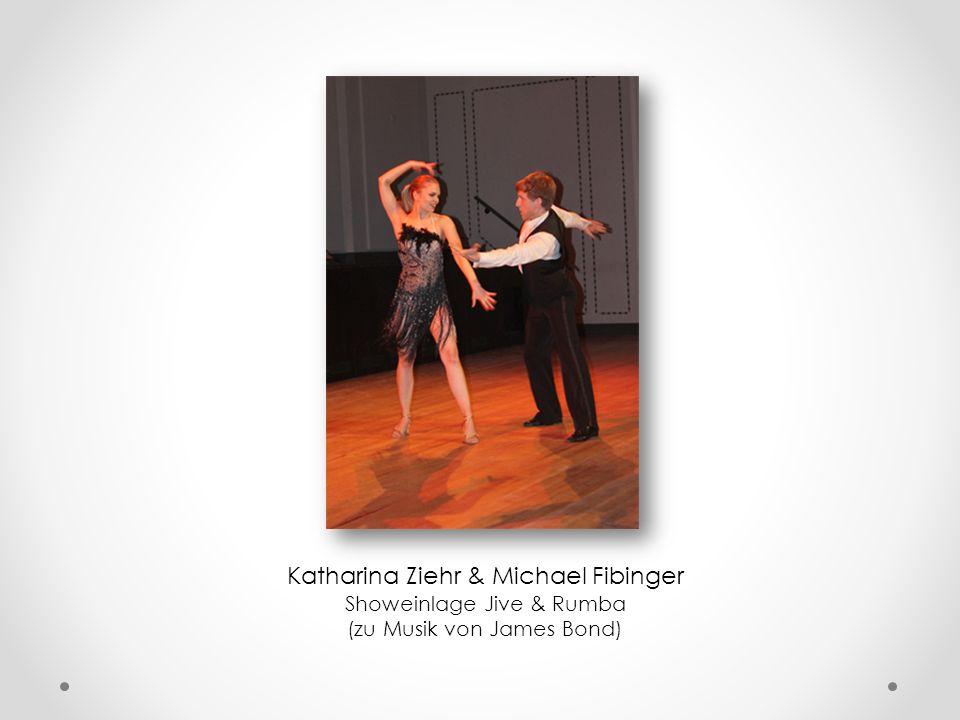 Katharina Ziehr & Michael Fibinger