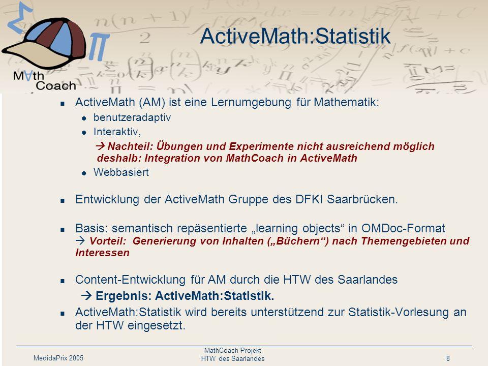 ActiveMath:Statistik