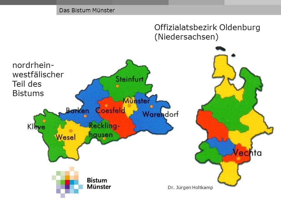 Offizialatsbezirk Oldenburg (Niedersachsen)