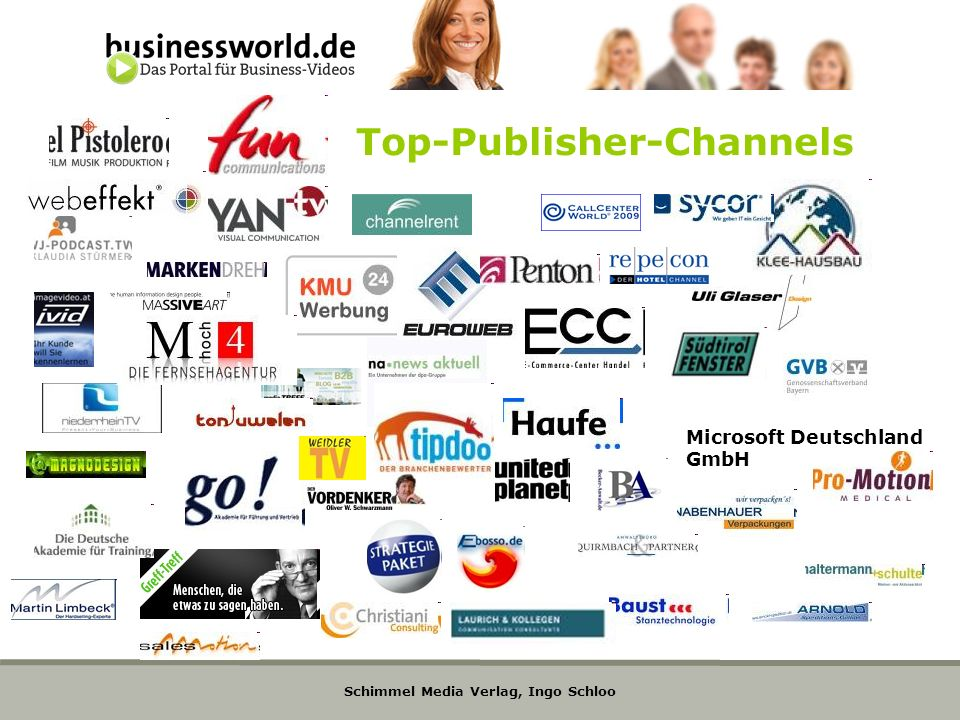 Top-Publisher-Channels