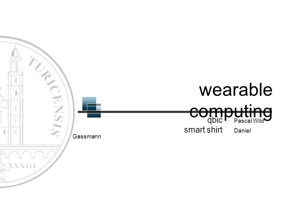 qbic Pascal Wild smart shirt Daniel Gassmann