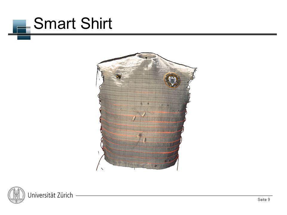 Smart Shirt Smart – Shirt