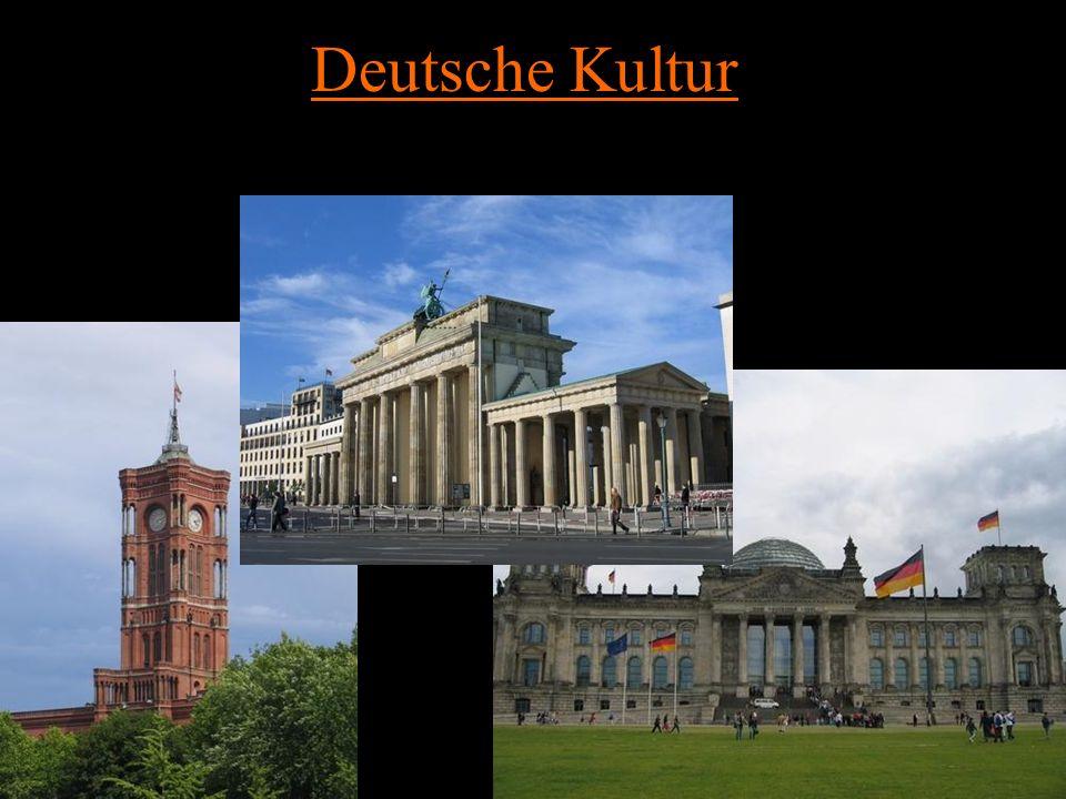 Deutsche Kultur