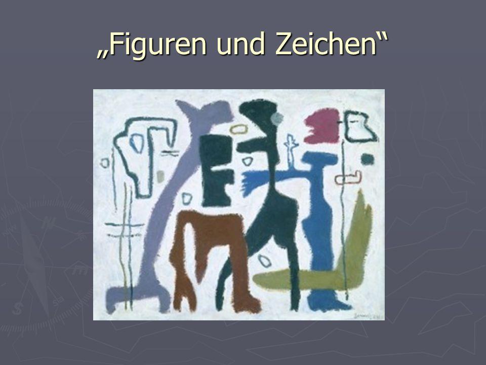 """""""Figuren und Zeichen"""