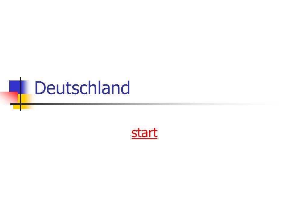 Deutschland start