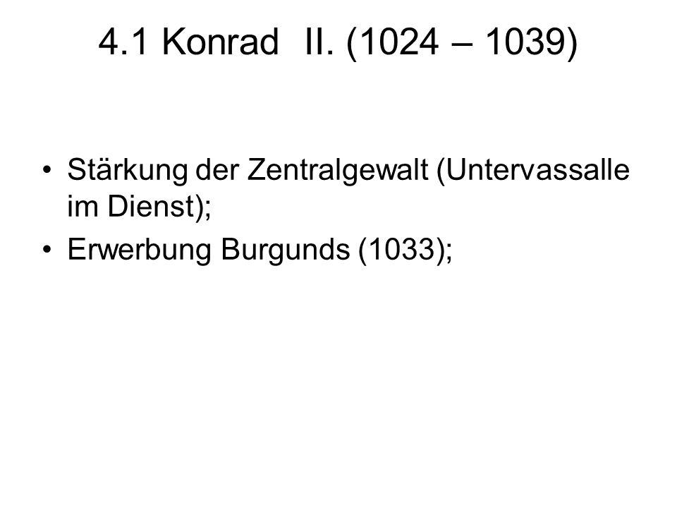 4.1 Konrad II.